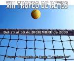 XIII Trofeo de Reyes en Benavente