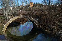 Patrimonio cultural - Jardines puente cultural ...